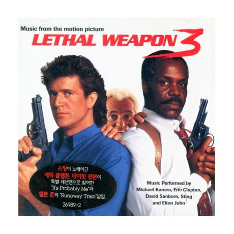 【動作】致命武器3線上完整看 Lethal Weapon 3