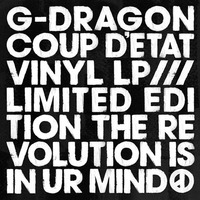 "流行革命""COUP D'ETAT"" VINYL LP [LIMITED EDITION]"