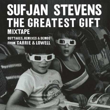 The Greatest Gift > 薩真史蒂文斯/SUFJAN STEVENS > 佳佳唱片行