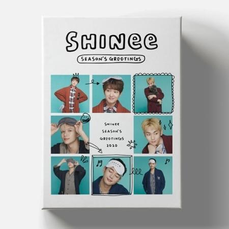Shinee 2021