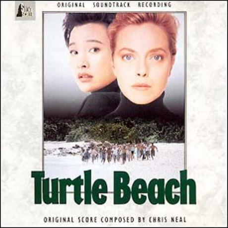 龜灘瀝血/turtle Beach Gt 電影配樂原聲帶/o S T Score Gt 佳佳唱片行